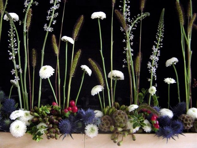 Arrange flowers like a pro - Dandelion Ranch Floral Arrangements