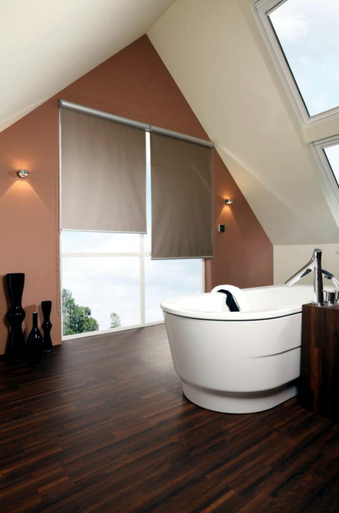 Upstairs bathroom interior design ideas ofdesign for Upstairs design