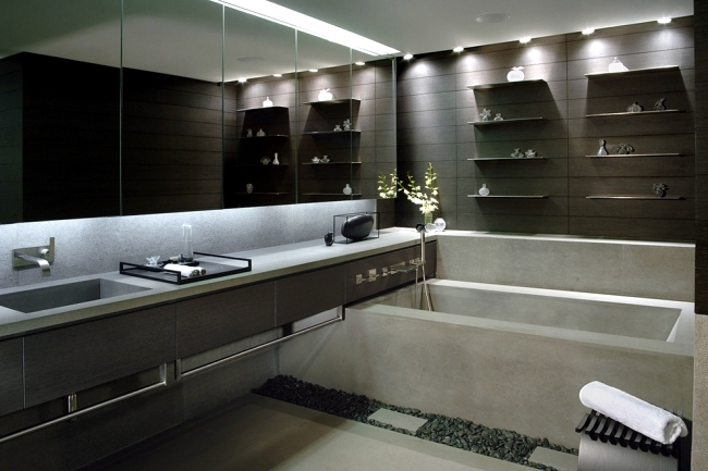 Minimalist Bathroom Design 33 Ideas For Stylish Bathroom