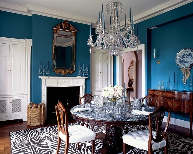 40 paintings and design ideas 2015 - embellish the elegant home