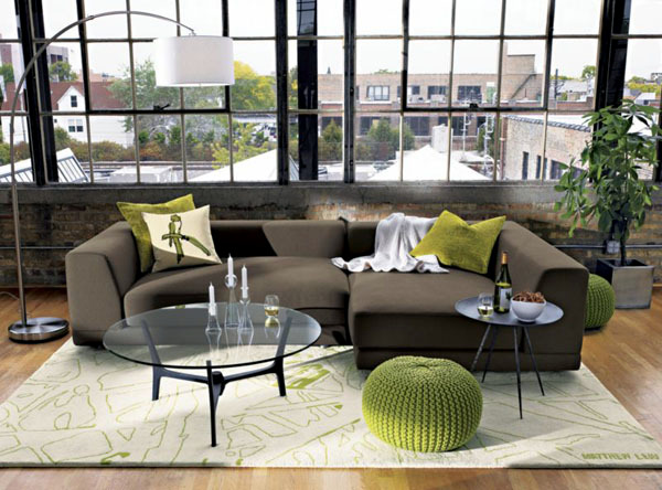 Furniture and Accessories point increase comfort factor
