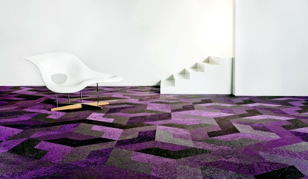 Interior Design Carpet Ideas