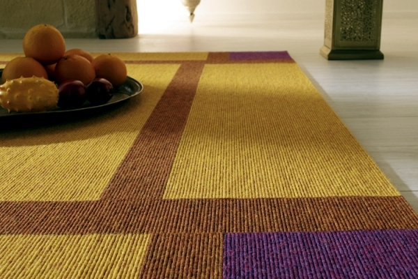 Interior design ideas for stylish rug design comfortable and ...