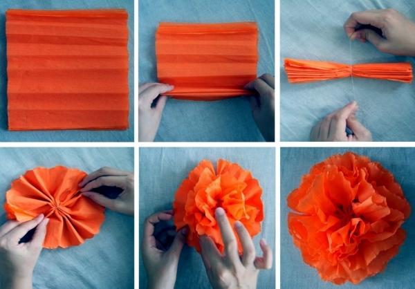 Faschingsdeko Home Great Ideas For DIY Carnival