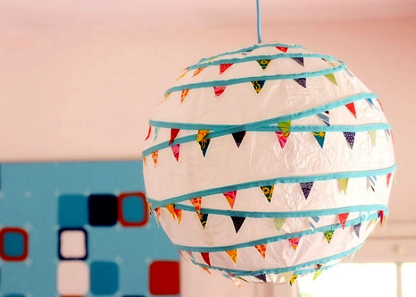 Faschingsdeko Home - Great Ideas for DIY Carnival