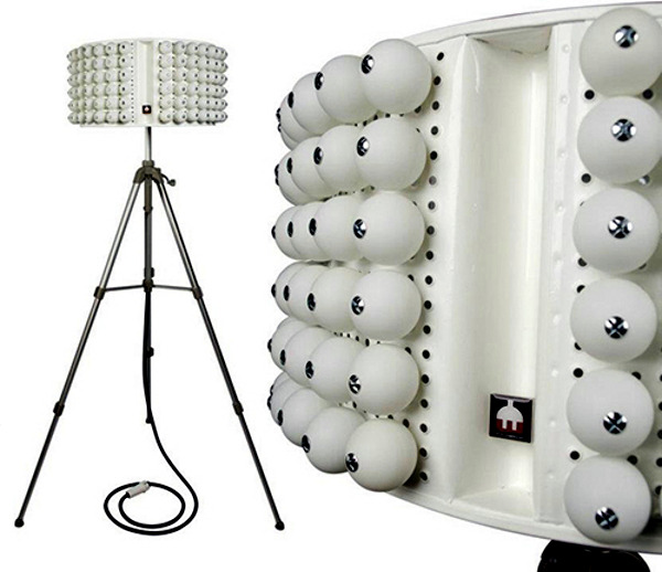Design floor lamp parts washing machine recycling