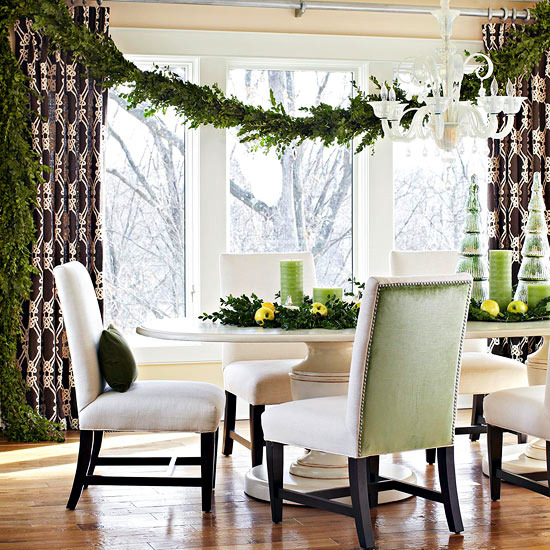 Christmas Decorations For Home Windows: Christmas Decorations And Ideas
