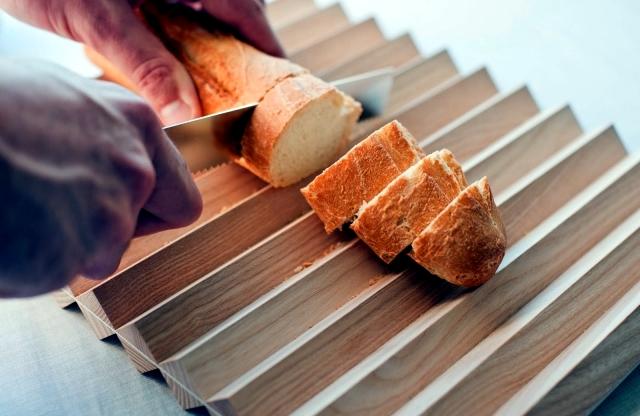 Innovative Wood Kitchen Utensils Valentin Bussard Design