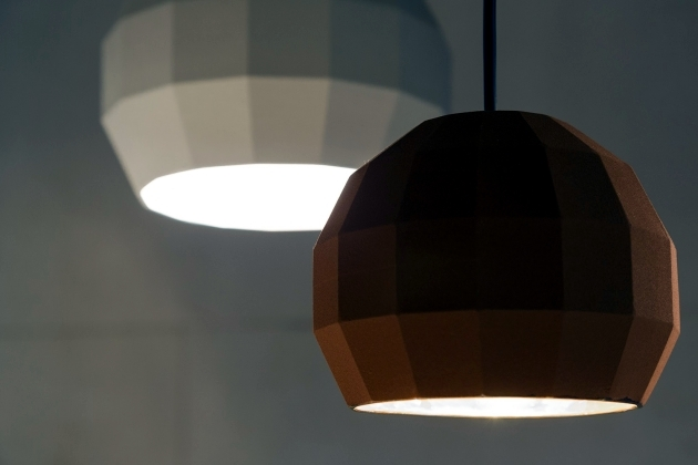 We Present A Collection Of Lamps, Where Tradition And Modern Fusion. Amazing Ideas