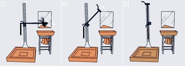 2 in 1 - Multi functional shower Julia Kononenko