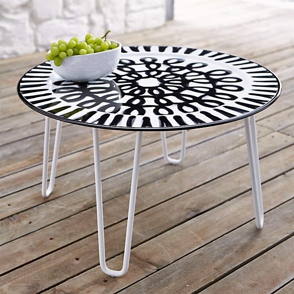 Maritime decoration, furniture and accessories from Paola Navone
