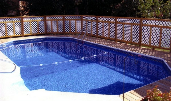 10 designs pool to Know
