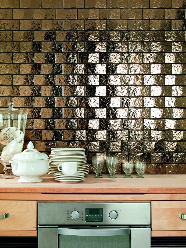 Dune decorative mosaics design ideas for each zone