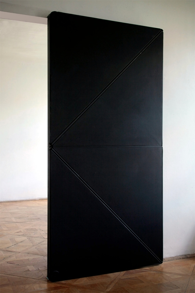 Puerta Evolution - design doorway by Klemens Torggler