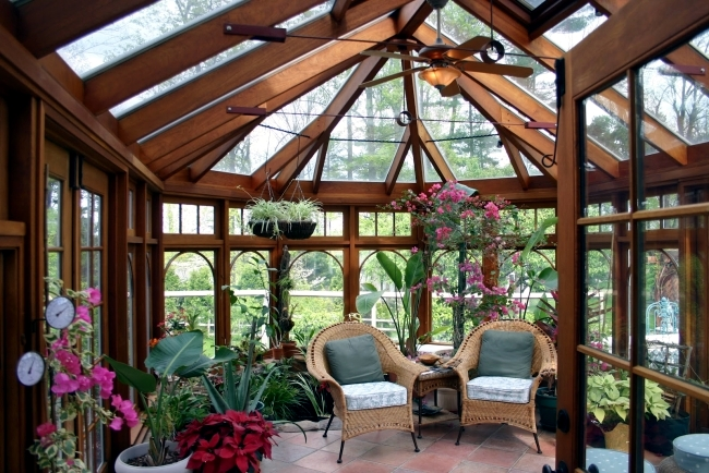 Accumulation terrace - What you should consider when planning