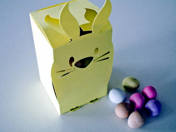 Playing with the kids easter bunny gift ideas and decorations easter bunny negle Images