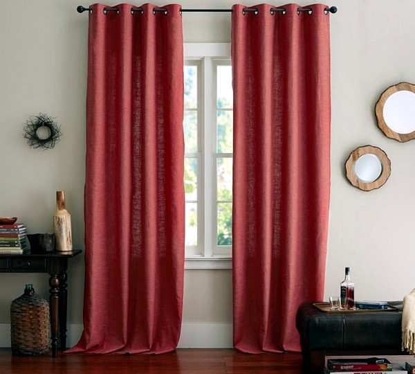 Curtains Design Ideas