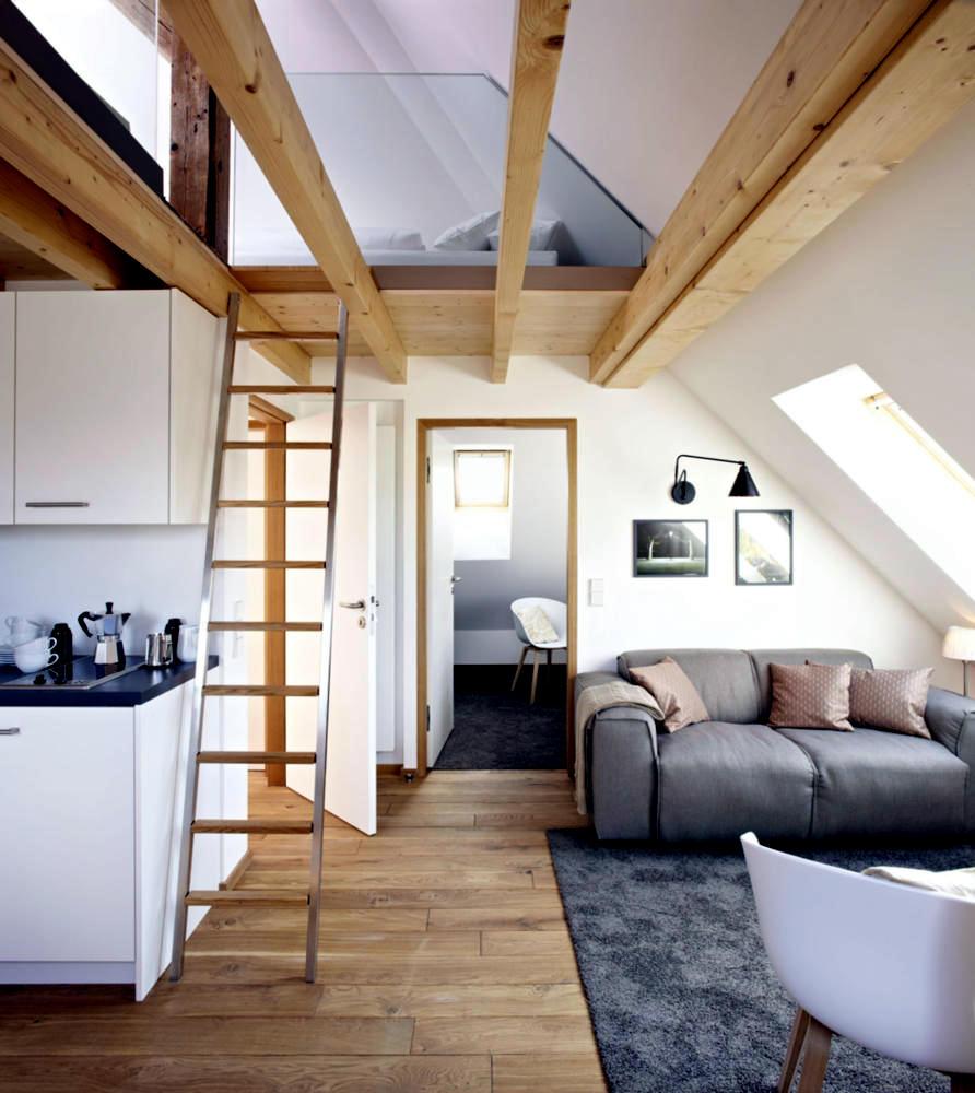 Living Under The Same Roof Interior Design Ideas Ofdesign