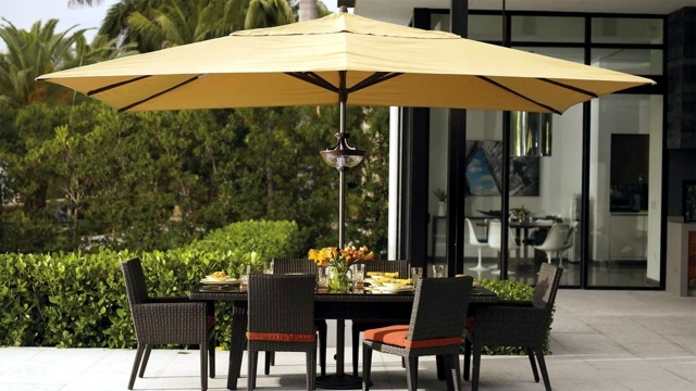 Garden furniture and patio furniture ideas for comfortable seating -100