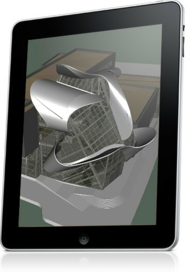 10 interesting applications for drawing and 3D Design for Mobile Internet