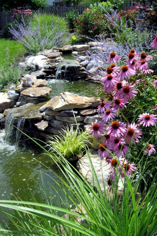 You want to water the garden? - These tips should note