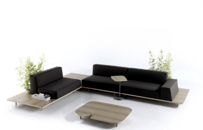 21 styles of beds design - combination of design and comfort