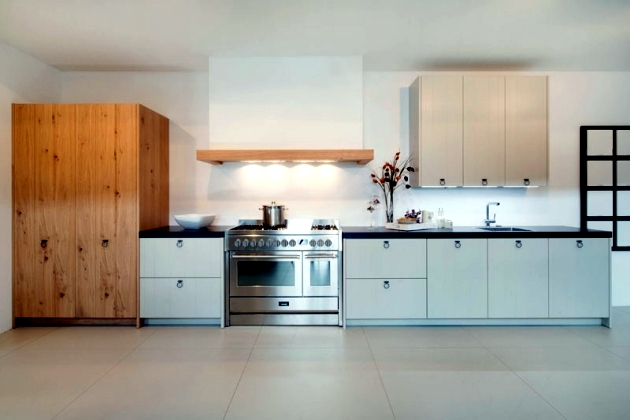 Kitchen Design Solutions Rotpunkt combine innovation and tradition
