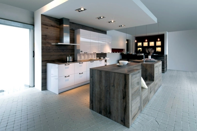Kitchen design solutions rotpunkt combine innovation and for Kitchen design solutions