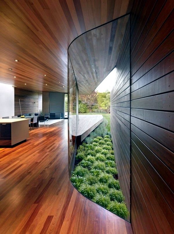 Ordinaire If You Prefer Natural Materials For Your Interior Wall Cladding Wood Is The  Right Choice For You. Check Out These Great Ideas For Decorating Wooden  Wall And ...