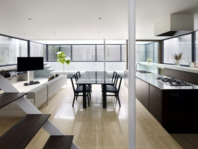 The redesign of the kitchen - 47 ideas for a modern look