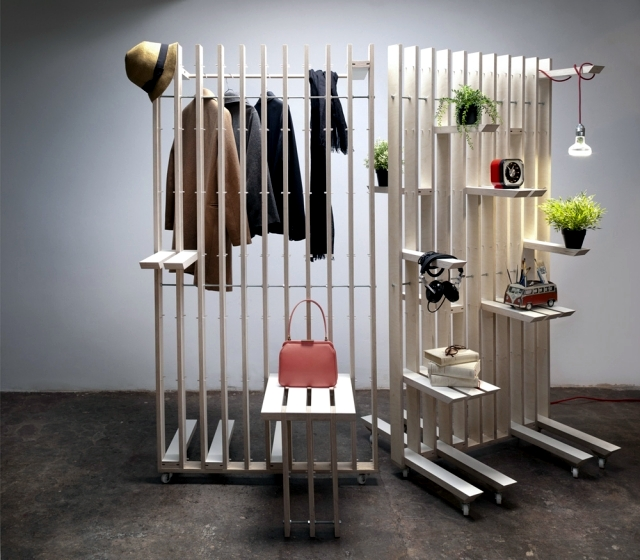 We Present Cap A Modular Partition Of Spanish Design Duo Jorge