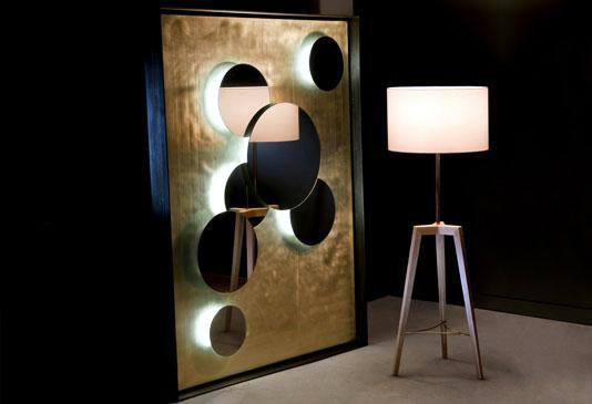 Modern design ideas for decorating an apartment with a special aura