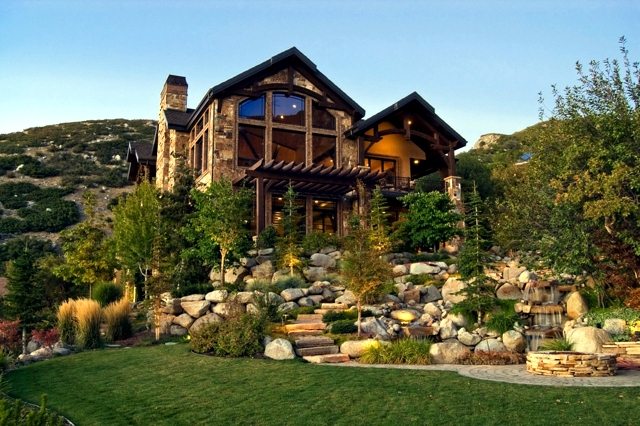 Creating A Rock Garden   20 Superb Examples Of Garden Design