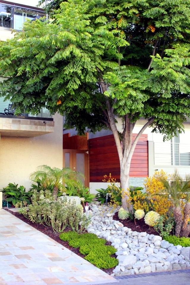 Creating a rock garden - 20 superb examples of garden design