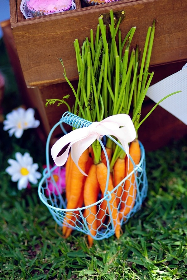 21 Great Decorating Ideas For Easter For A Colorful Spring