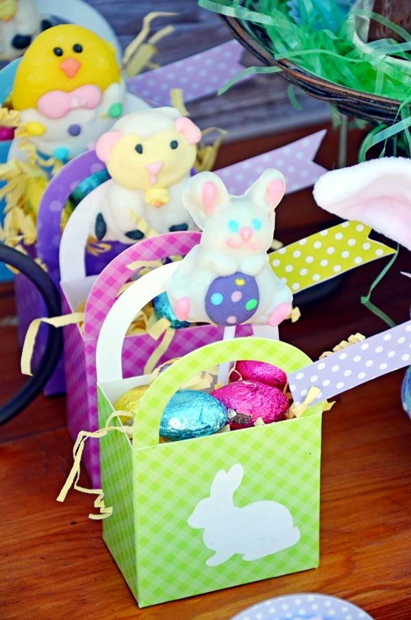 21 Great Decorating Ideas For Easter A Colorful Spring