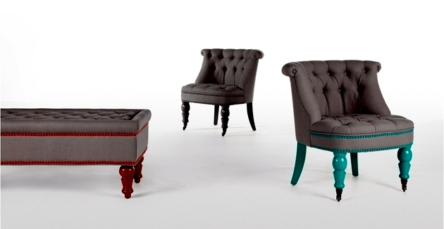 Chairs Design Ideas - Big Collection of design style boudoir