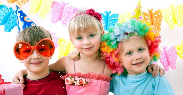 Crafts for Carnival - How to choose the house carnival atmosphere