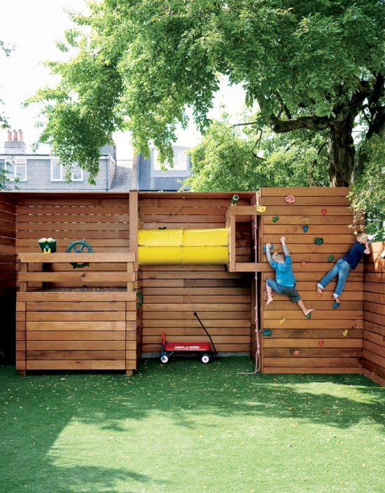 playground build 20 ideas for yard equipment and decoration game garden with play area - Garden Ideas Play Area