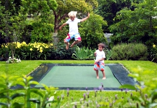 Playground build 20 ideas for yard equipment and decoration game