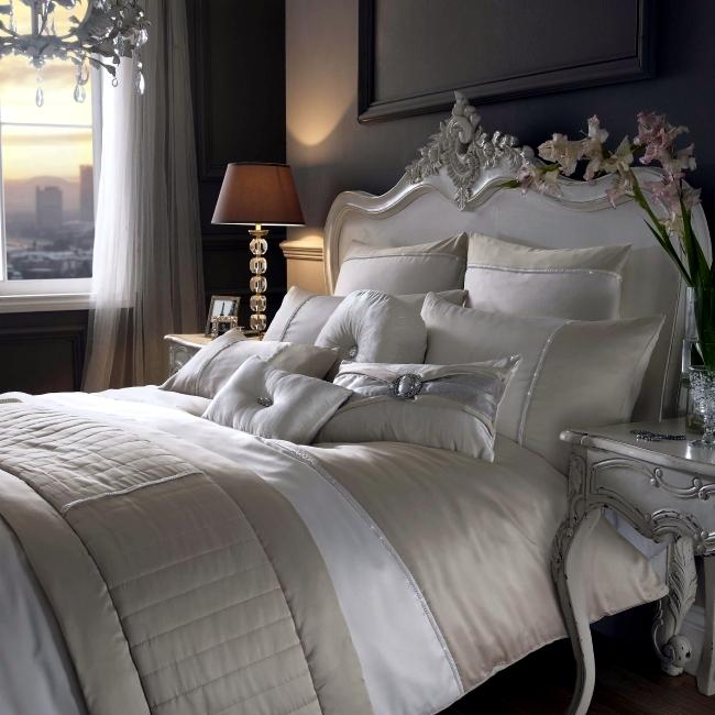 Luxury Bedding Kylie Minogue