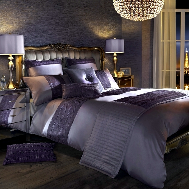 Luxury Bedding Kylie Minogue