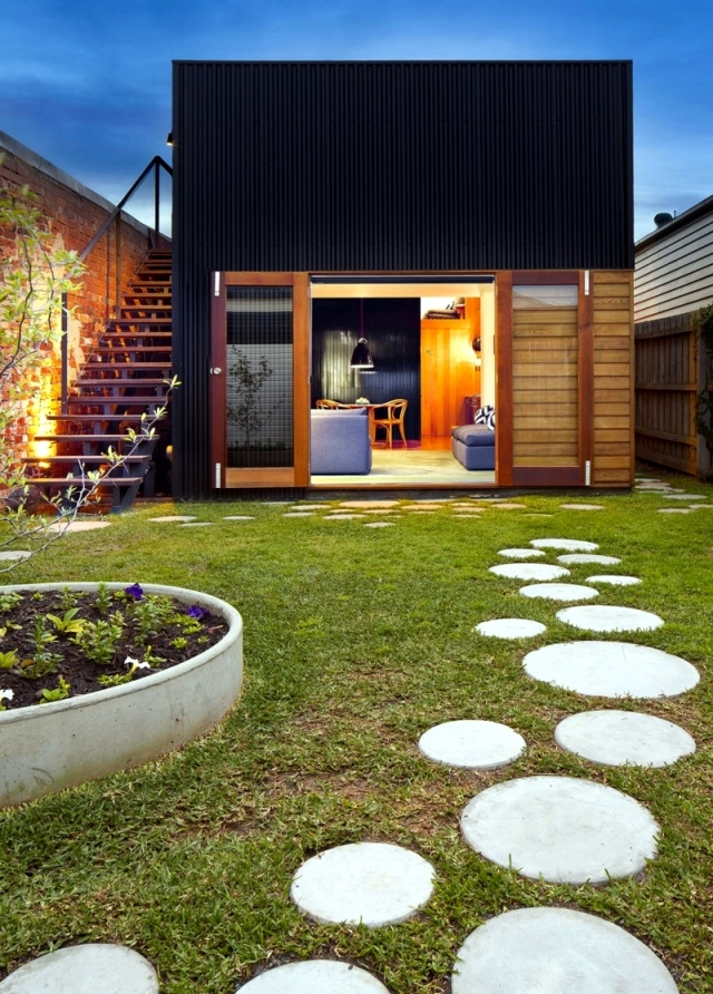 41 examples of modern farm and garden design