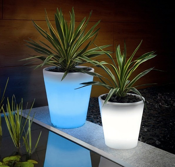 The Creation Of Modern Flower Vases Give Any Living Space A Green Note  Interesting. Compared To Traditional Ordinary Flower Pots, Hitting With An  Original ...