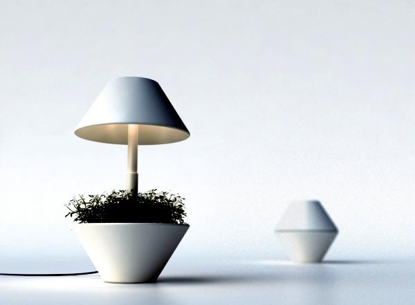 Planters - 19 Creative Ideas for Home Design Source