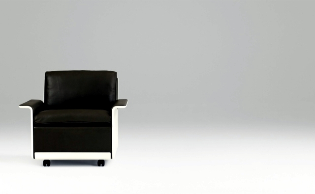 Additional Vitsoe Design - the reintroduction of large furniture ideas