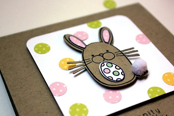 Colorful and imaginative Cards Easter Crafts 18 Ideas to suit – Easter Cards Ideas