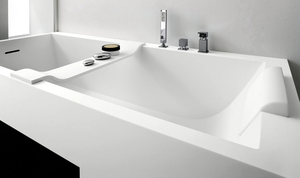 Basin Rexa Design minimalist look