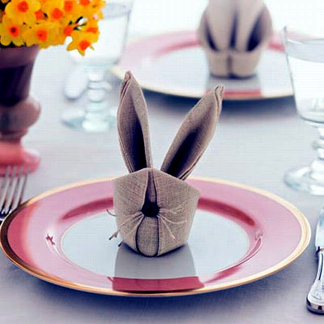 make table decoration easter itself 25 ideas for colorful easter table