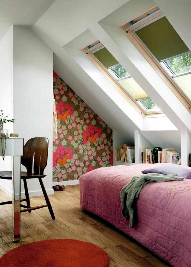 Rooms In Roof Designs